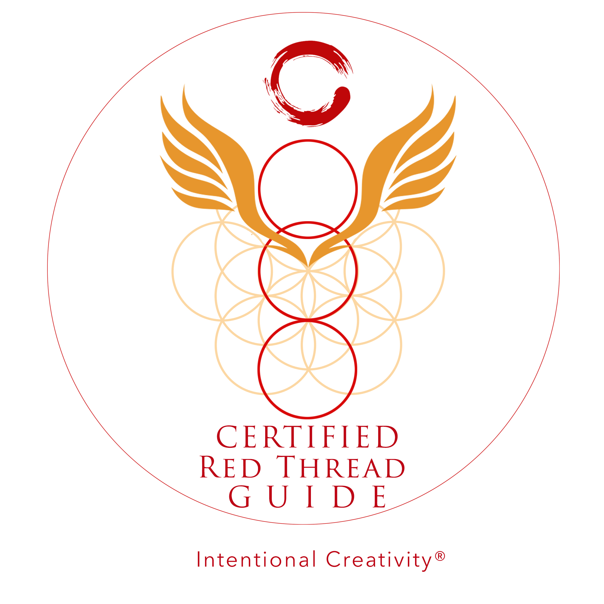 Red Thread Guide Certified