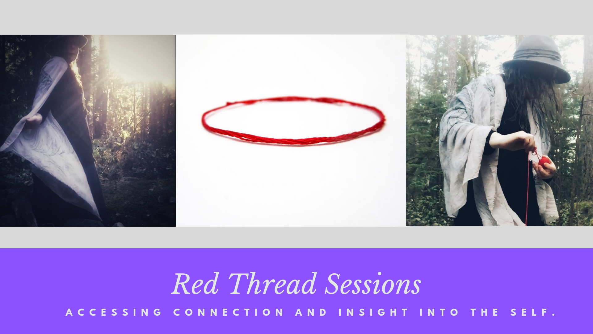 Red Thread Sessions